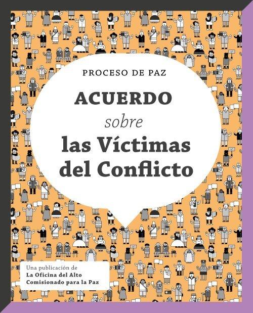 Una publicación de La Oficina del Alto Comisionado para la Paz