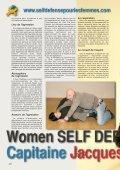 SELF PRO KRAV FEMME FRANCE - Page 6