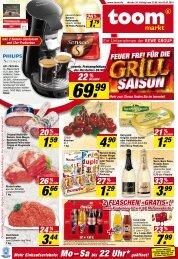Toom Markt Catalog - Lebensmittel.pdf