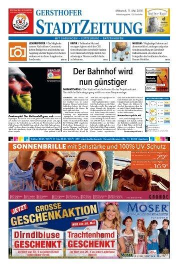 123 Gersthofen 11.05.2016