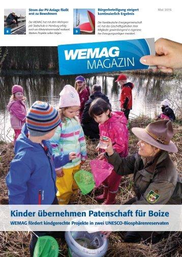 WEMAG Magazin 1_2016_Web