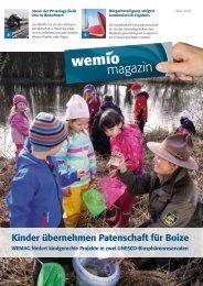 wemio Magazin 1_2016_Web