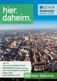 hier.daheim / Ausgabe 01-2016