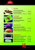 MENU FISSO - myBicocca.it / Milano - Page 4