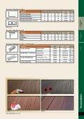 Terrassendielen Lagerware - Seite 3
