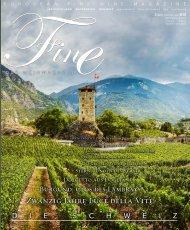 FINE Das Weinmagazin - 03/2015