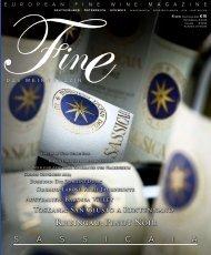 FINE Das Weinmagazin -  04/2015