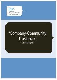 """Company-Community Trust Fund"