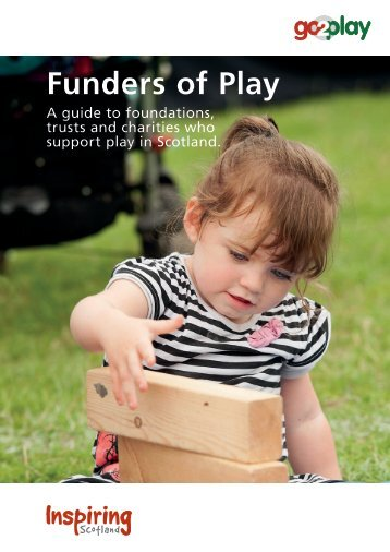 Funders of Play