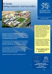 @wefowales It opened its doors to students in September 2015