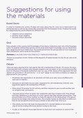 Topics for Post-16 Citizenship The European Union - Page 3
