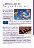Topics for Post-16 Citizenship The European Union - Page 5