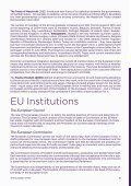 Topics for Post-16 Citizenship The European Union - Page 6
