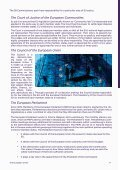 Topics for Post-16 Citizenship The European Union - Page 7