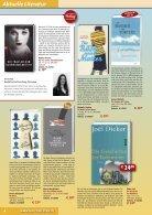 Buchspiegel Sommer 2016 - Page 3