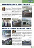 Varsóban is ott vagyunk - Jüllich Glas Holding Zrt. - Page 5