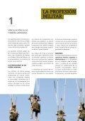 LA PROFESIÓN MILITAR - Page 7