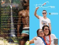 Tico Gay - Mayo 2016