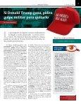Si Donald Trump gana piden golpe militar para quitarlo - Page 5