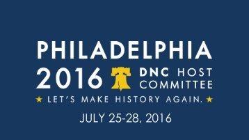 JULY 25-28 2016