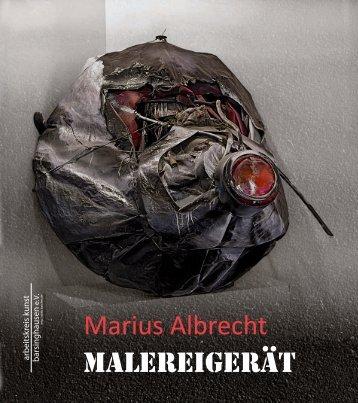 Marius Albrecht