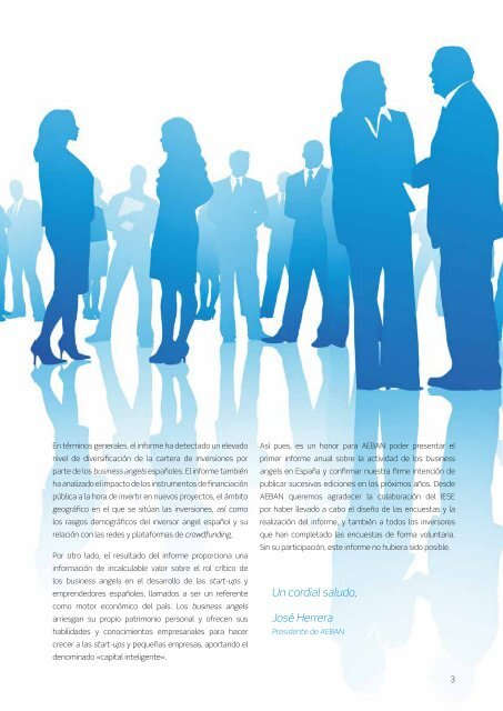 INFORME BUSINESS ANGELS AEBAN 2016