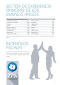 INFORME BUSINESS ANGELS AEBAN 2016 - Page 7
