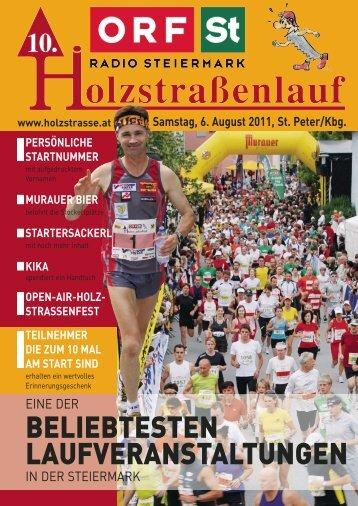 Karl Heinz Schellander - Steirische Holzstraße