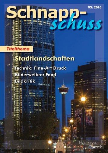 Schnappschuss 03/2016
