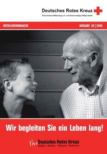Deutsches Rotes Kreuz + - DRK Wittenberg