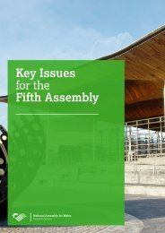 Fifth Assembly