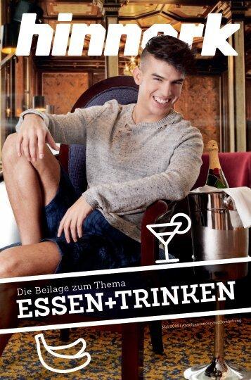 Essen & Trinken 2016