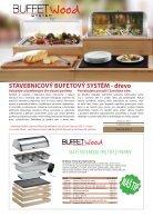 Buffet system leták 2016 - Page 2