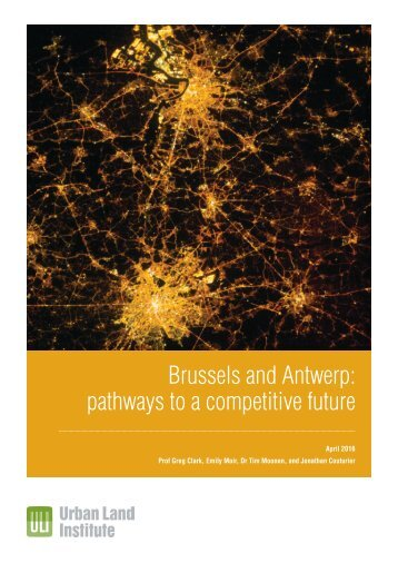 pathways to a competitive future