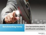 Benchmarking Farma