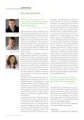 Jahresbericht 2009 (PDF) - Silea - Seite 4