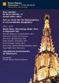 Info-Zentrum, 5 Bundeshaus, 11 Käfigturm - Museumsnacht Bern - Seite 5