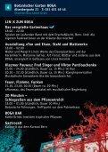 Info-Zentrum, 5 Bundeshaus, 11 Käfigturm - Museumsnacht Bern - Seite 7