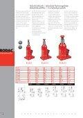 WWW.RODAC.COM Equipment - Seite 6