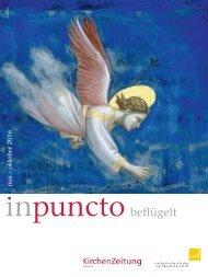 Inpuncto - Beflügelt