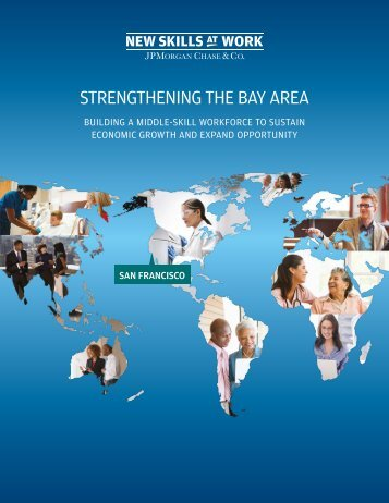 STRENGTHENING THE BAY AREA