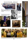 The Parishioner - Edition 26|Spring 2016 - Page 3