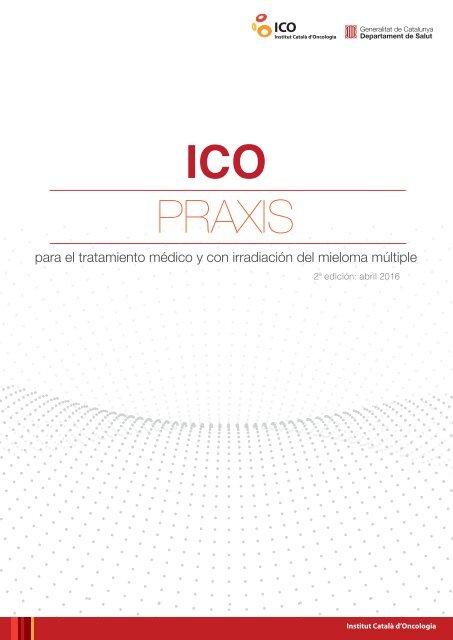 ICO PRAXIS