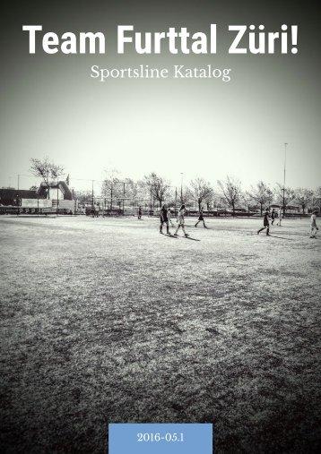 TFZH Sportsline 2016