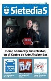 Pierre Gonnord y sus retratos en el Centro de Arte Alcobendas