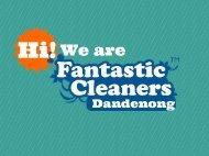 Fantastic Cleaners Dandenong