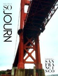 Sojourn (Digital Magazine)