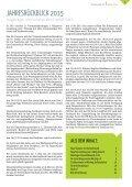 BÜRGERBRIEF Ausgabe 89 - Mai 2016 - Vereinsheft vom Bürgerverein Wüsting e.V. - Page 3