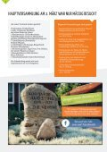 BÜRGERBRIEF Ausgabe 89 - Mai 2016 - Vereinsheft vom Bürgerverein Wüsting e.V. - Page 6