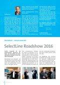 Endkundenmagazin insider 2016/2 - SelectLine Software - Page 2